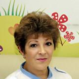Барасанова Светлана Алимовна, педиатр