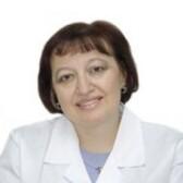 Обрубова Галина Анатольевна, гинеколог