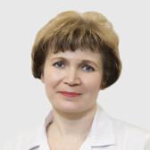 Кадина Елена Владимировна, аллерголог