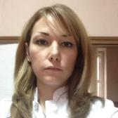 Картабаева Жанна Александровна, стоматолог-терапевт