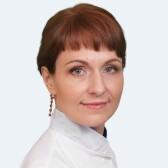 Лантухова Элеонора Сергеевна, гинеколог