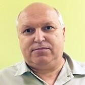 Бондарь Игорь Иванович, проктолог