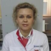 Щедеркина Инна Олеговна, невролог