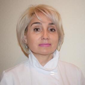 Семёнова Елена Геннадьевна, гинеколог