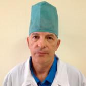Козеев Сергей Федорович, хирург