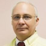 Сенькин Андрей Владимирович, психотерапевт