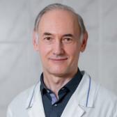 Фомин Сергей Алексеевич, невролог