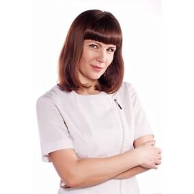 Козуб Инна Анатольевна, рентгенолог