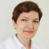 Горбунова Ирина Владимировна, эндокринолог