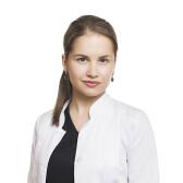 Ненахова Юлия Николаевна, маммолог-хирург