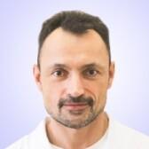 Либрехт Эдуард Германович, ортопед