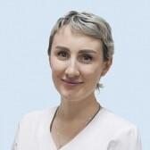 Дорофеева Нина Александровна, стоматолог-терапевт