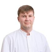 Гаврилов Роман Михайлович, анестезиолог
