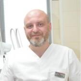 Егоров Андрей Евгеньевич, стоматолог-терапевт