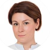 Махова Мария Андреевна, аллерголог-иммунолог