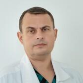 Молоканов Дмитрий Валерьевич, уролог-хирург