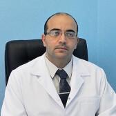 Хасун Мохамед Халидович, нефролог
