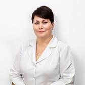Драй Ольга Владиславовна, массажист