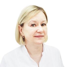 Монько Светлана Ивановна, стоматолог-терапевт