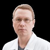 Красавин Игорь Владимирович, невролог