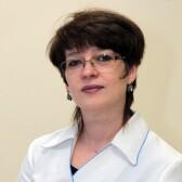 Оганезова Инна Андреевна, терапевт