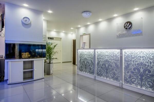 Центр Новоклиник в Алтуфьево