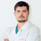 Шаклеин Андрей Андреевич, невролог