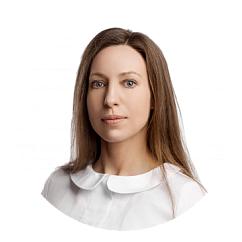 Федина Наталья Викторовна, стоматолог-терапевт