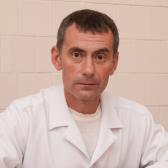 Долинин Алексей Юрьевич, хирург
