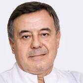 Багмет Александр Данилович, кардиолог
