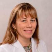 Коваленко Мария Николаевна, педиатр