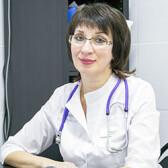 Бережная Елена Александровна, педиатр