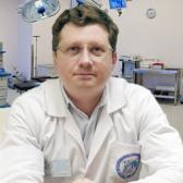 Чадаев Виктор Алексеевич, невролог