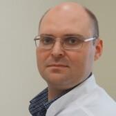 Зотов Александр Евгеньевич, врач УЗД