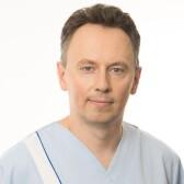 Осокин Михаил Владимирович, стоматолог-хирург