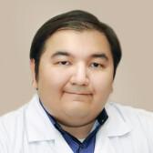 Платонов Максим Валентинович, гематолог