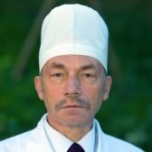 Сморгов Леонид Михайлович, психиатр