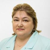 Прохорова Ираида Николаевна, ортопед