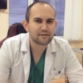 Бурганов Рамис Рафисович, хирург