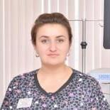 Качурина Мария Станиславовна, гинеколог