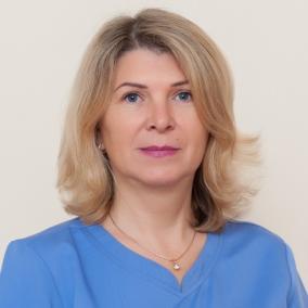 Карбовская Инна Дмитриевна, анестезиолог