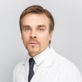 Бобров Сергей Александрович, гематолог