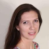 Колерова Юлия Викторовна, акушерка