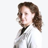 Персаева Ксения Руслановна, детский стоматолог
