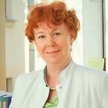 Шаповалова Елена Андреевна, гинеколог