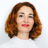 Ханесян Анна Людвиговна, стоматолог-терапевт