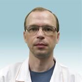 Усанов Евгений Александрович, травматолог-ортопед