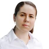 Гусева Александра Леонидовна, ЛОР