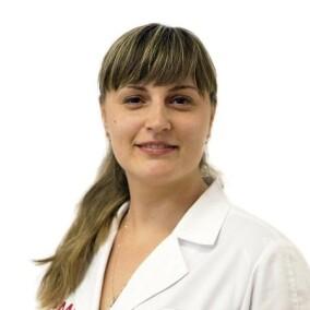 Кожевникова Олеся Андреевна, терапевт