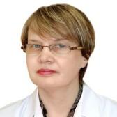 Александрова Ирина Ивановна, эндокринолог
